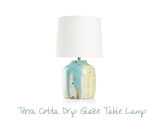 Table Lamp - Designer Pick