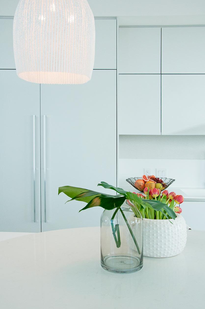 Sunny Isles Condo Design - Arturo Alvarez