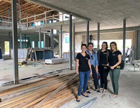 Hallandale Beach Interior Designers