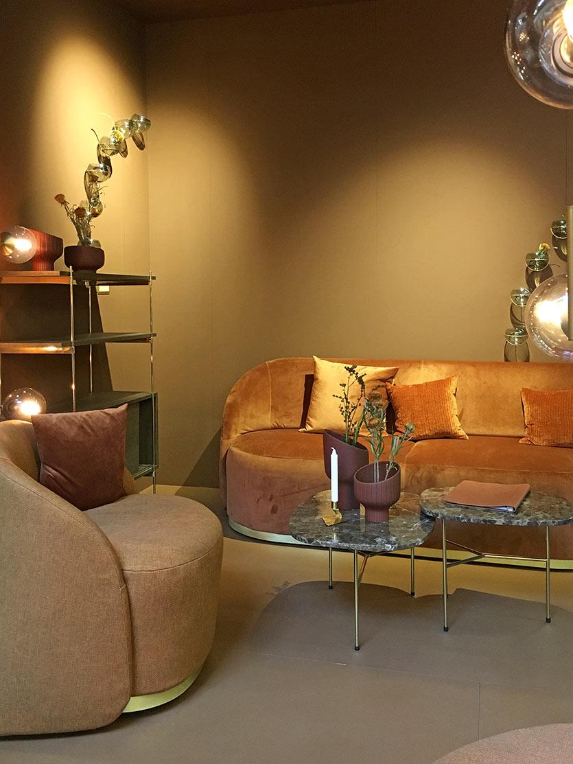 Home Decor Trend Color Maison Objet - Clay Color