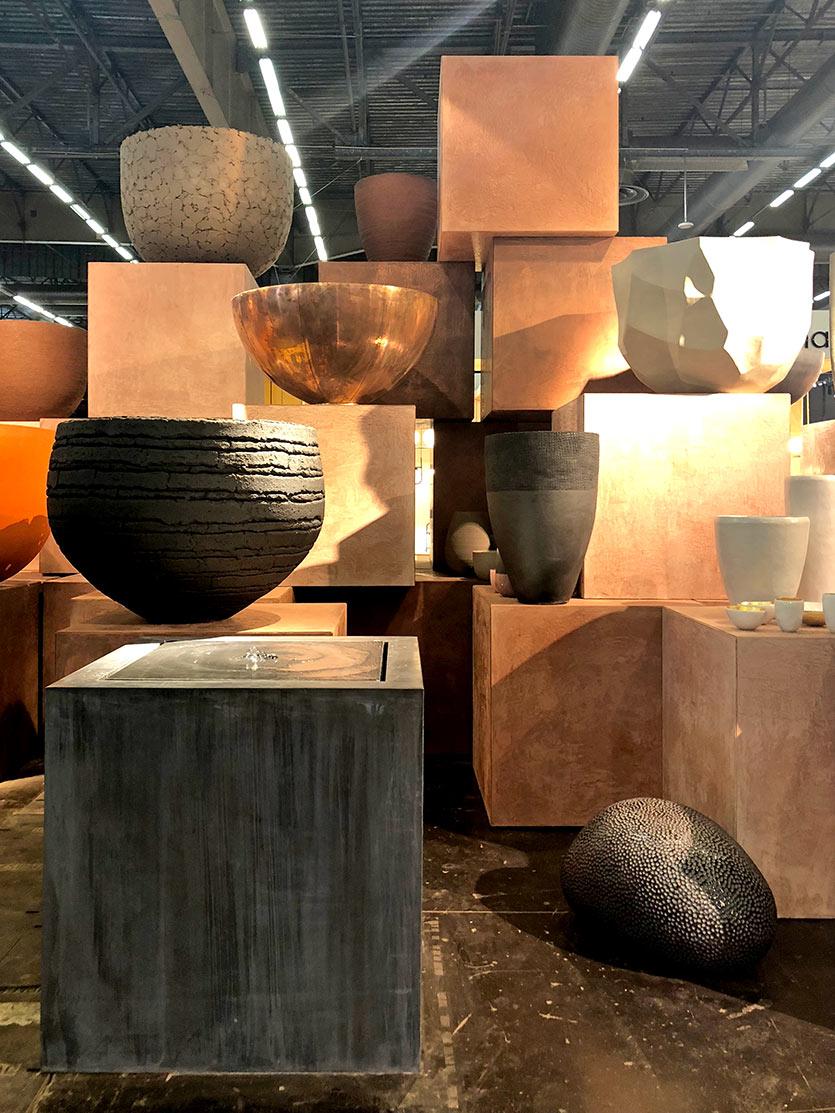 Home Decor Trends - Clay World at Domani