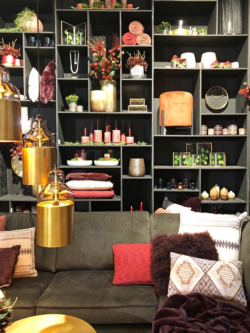 Home Decor Trends - Boho Chic
