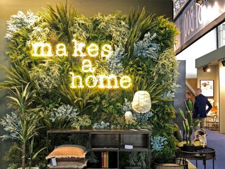Latest Home Decor Trends - Maison Objet 2018