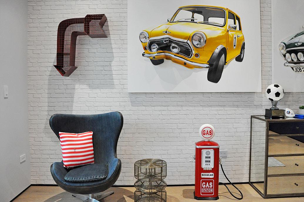 Fun Room Ideas - Fun Art