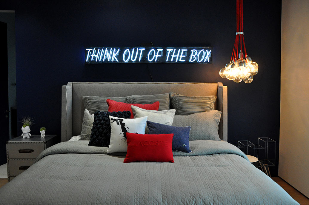 Bedroom Picture Decor Ideas