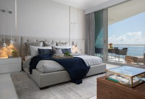 Master Bedroom Decor - DKOR Interiors