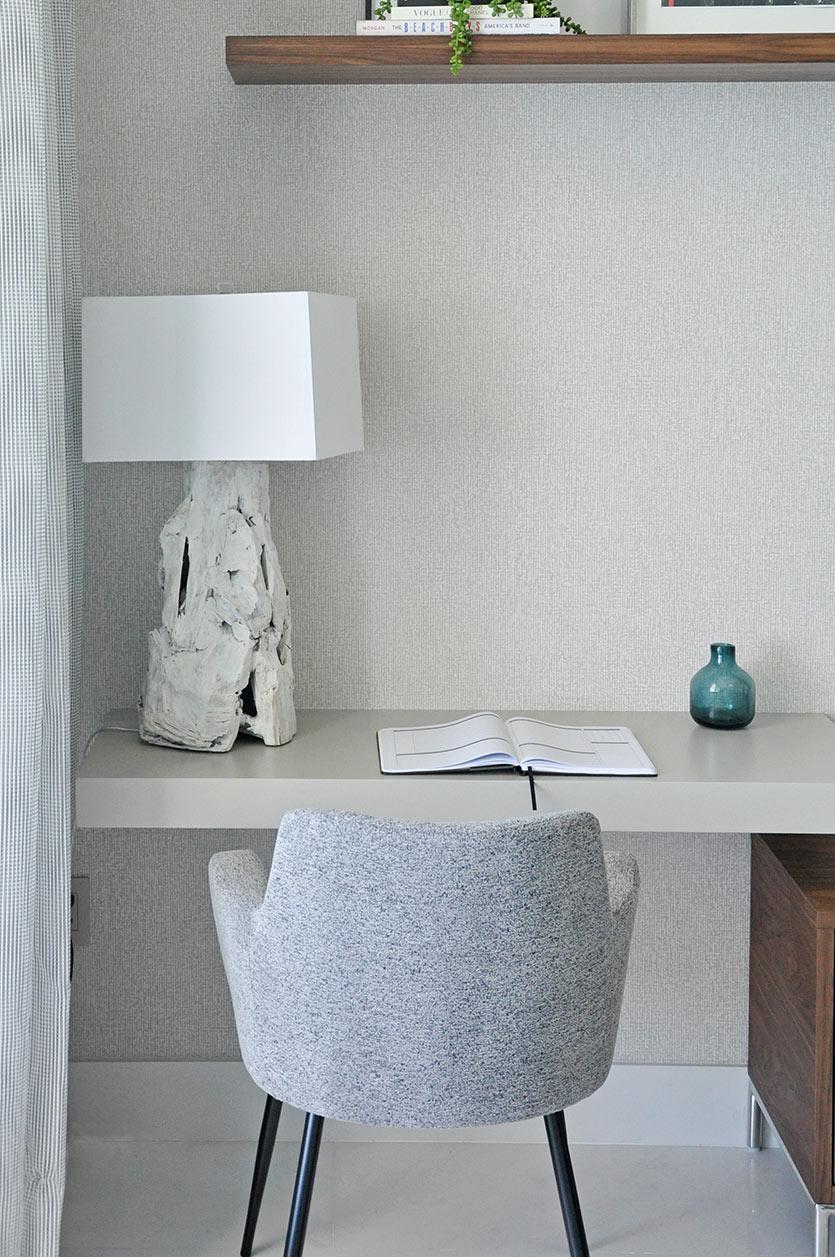 Master Bedroom Desk Area Design Ideas