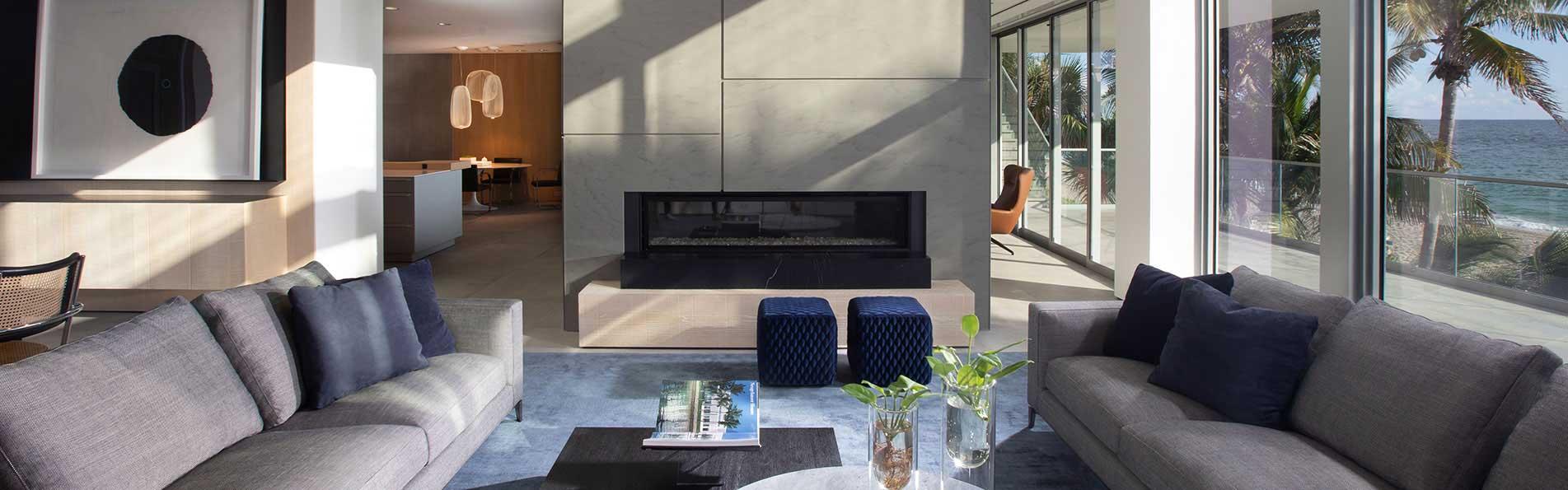 DKOR Interiors Residential Interior Design