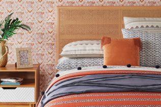 Living Coral Designer Home Decor Selections - Opalhouse™