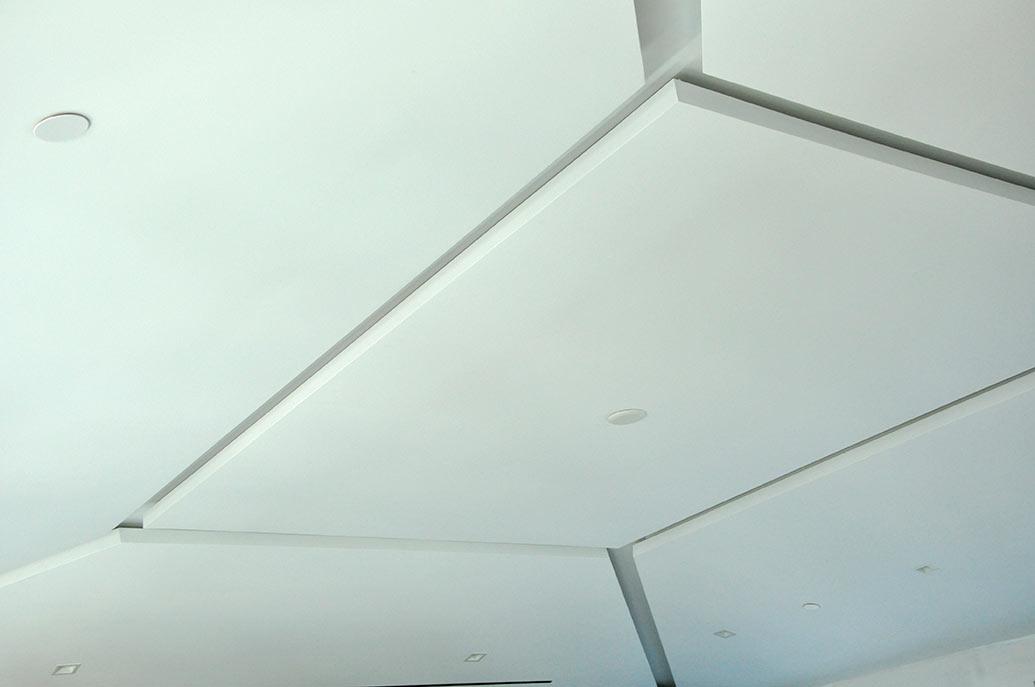 Luxury Interior Details - Ceiling Design