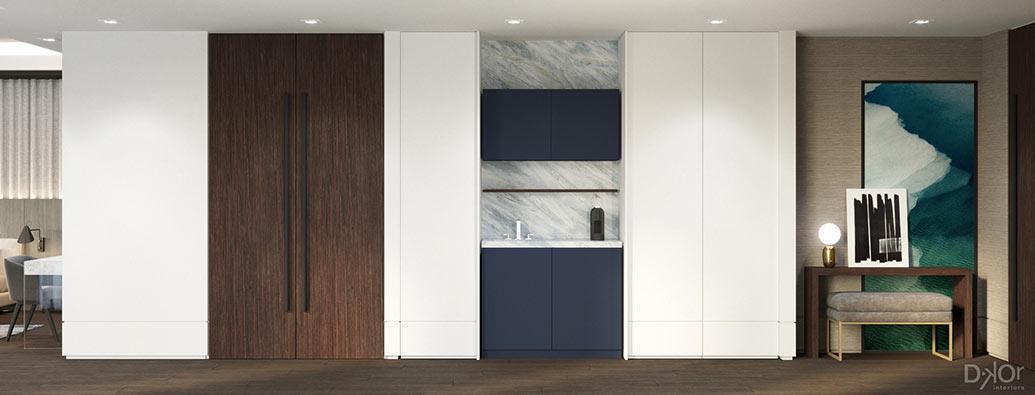 Luxury Interior Design - Palm Beach