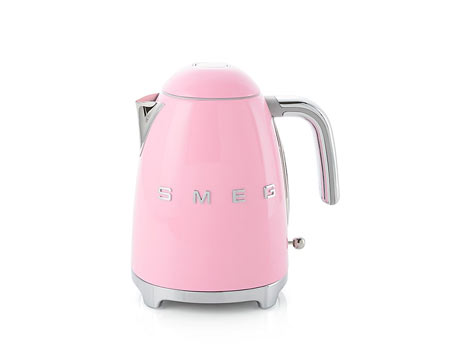 Pink Electric Kettle - Home Decor Gifts