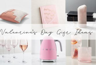Home Decor Gifts - Valentines Gift Ideas