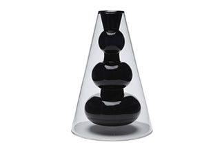 Bump Cone Vase By Tom Dixon