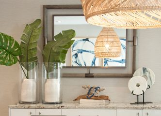 Fort Lauderdale Decorating Project By DKOR Interiors