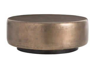 Hightower Coffee Table By Arteriors