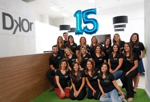 Miami-based Interior Design Firm Anniversary