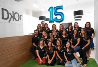 Miami-based Interior Design Firm Anniversary