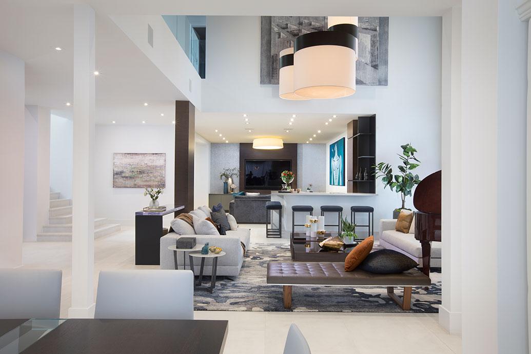Interior Design Project by Miami Top Interior Design Firm