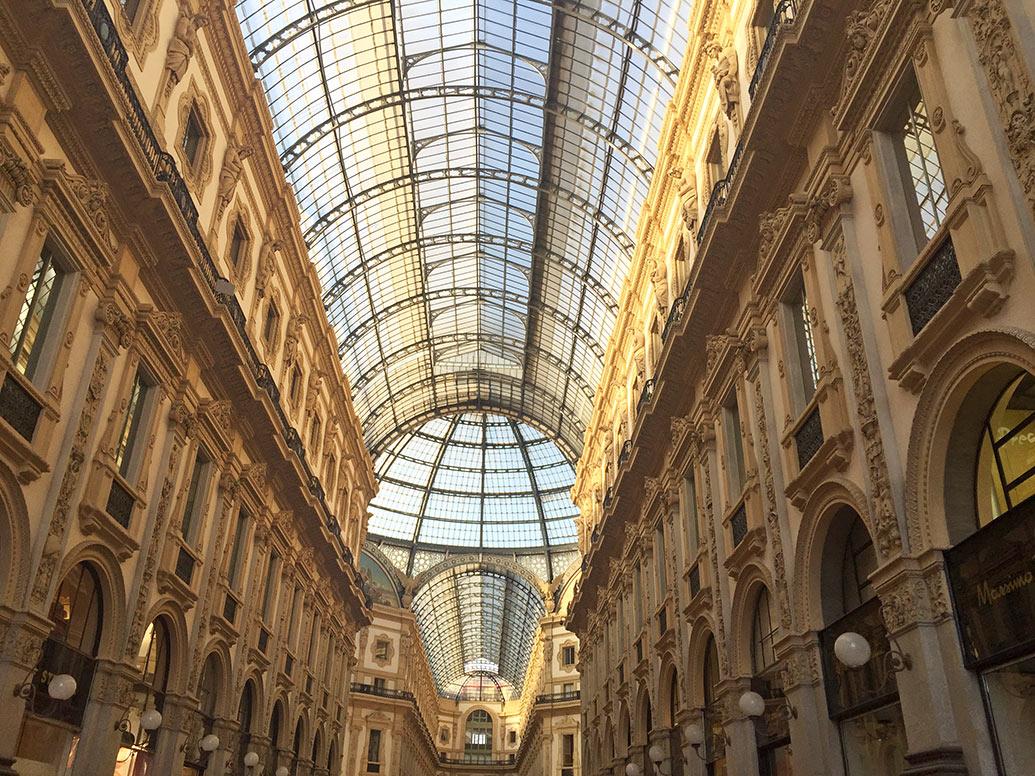 Milano Italy - Salone del Mobile 2019