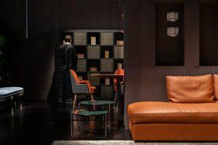 Salone Del Mobile By Andrea Mariani