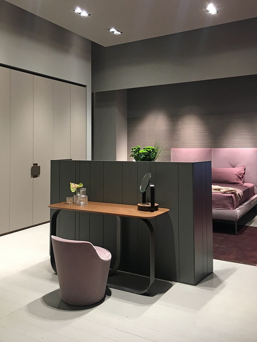 Interior Color Trends - Lilac