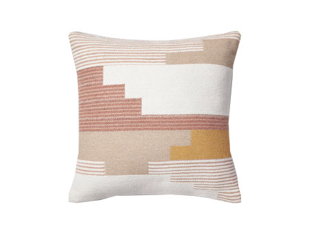 Southwest Geo Square Throw Pillow