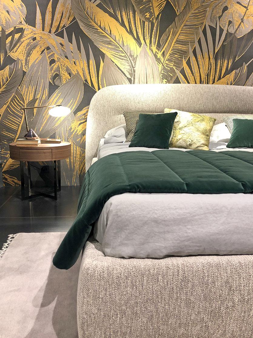 Interior Color Trends - Sage Green