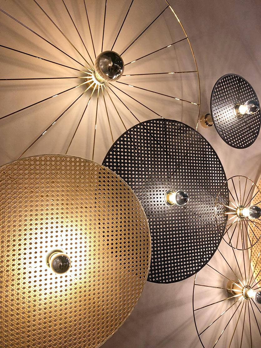 Aromas Del Campo - Lighting Designs