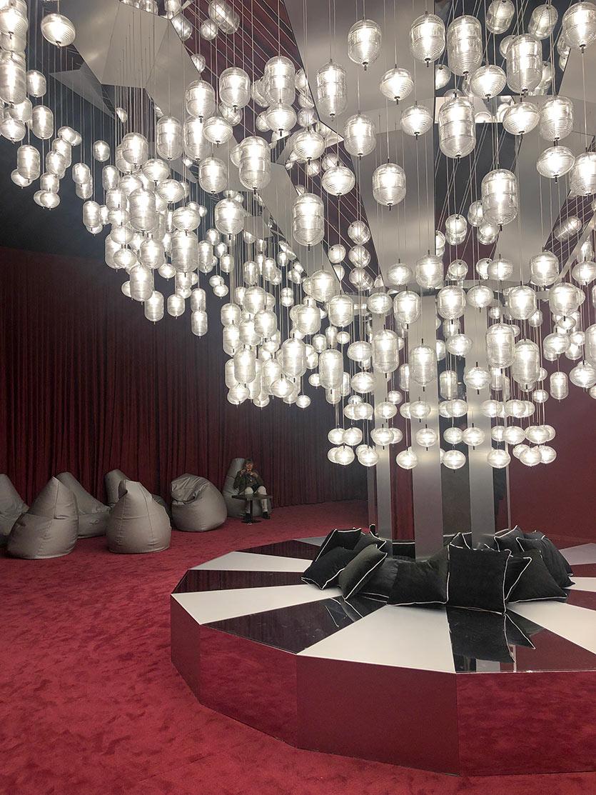 Studio Italia Design - Lighting Designs