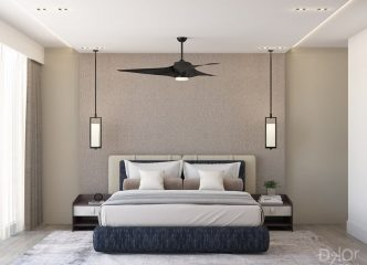 Edgewater Miami Interior Design Team - Master Bedroom Design