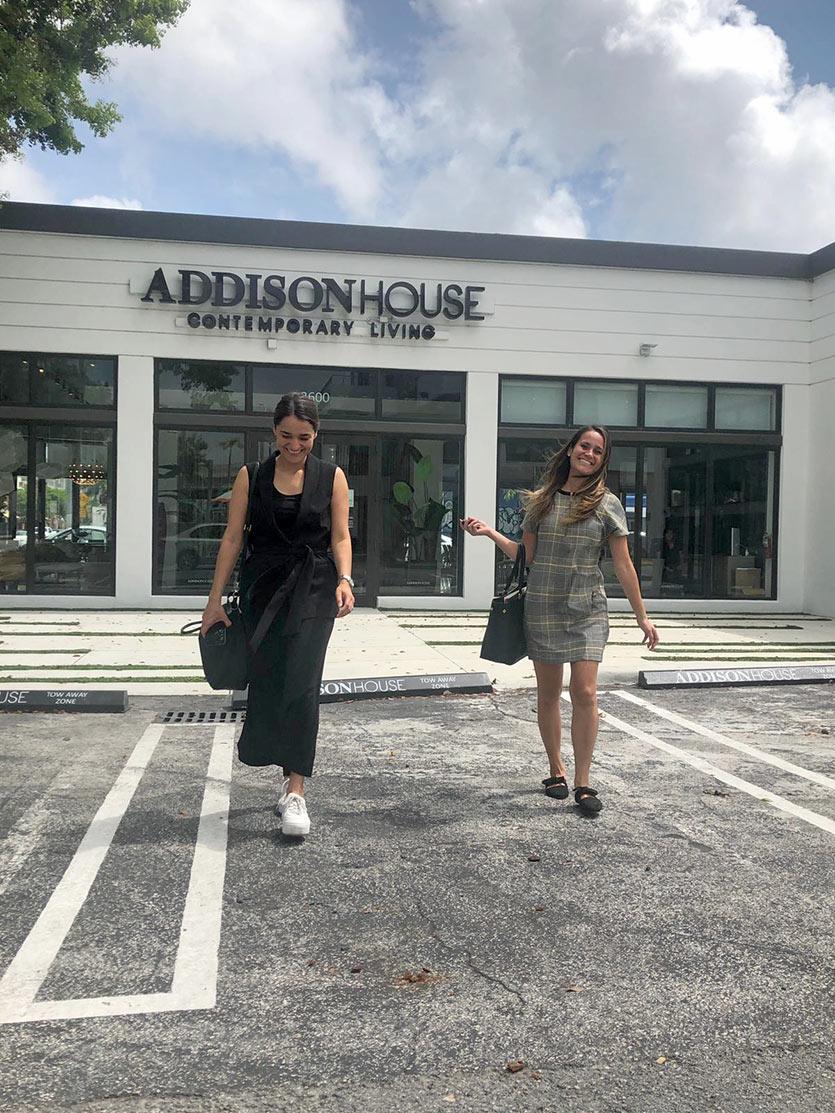 Midtown Miami Furniture Stores - Addison House