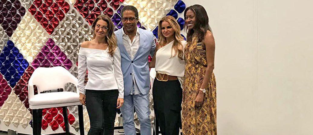 ICFF New York 2019 - Talks