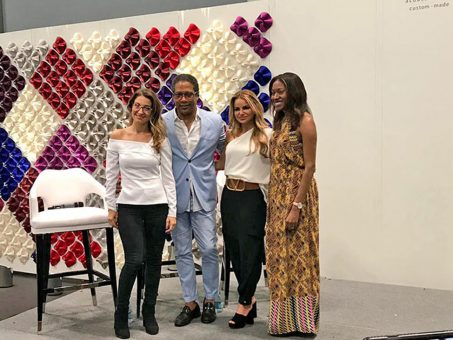 ICFF New York 2019 - Talks