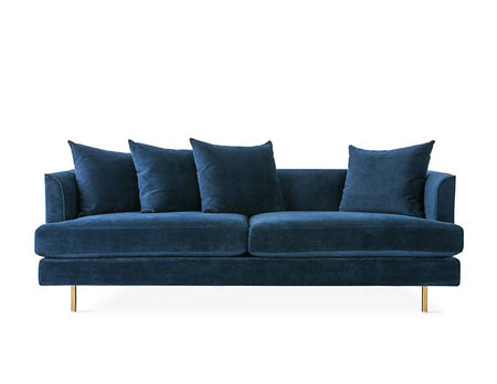 Living Room Selections - Margot Sofa