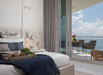 Sunny Isles Residential Interior Design