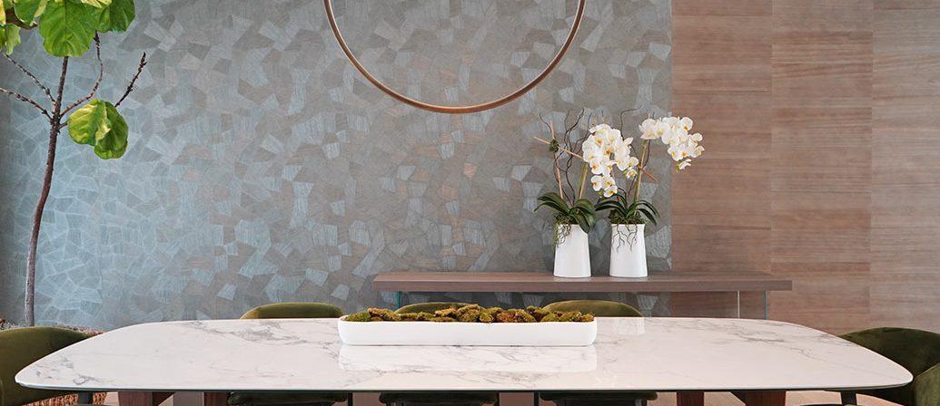 Modern Dining Room Design - Miami Designers