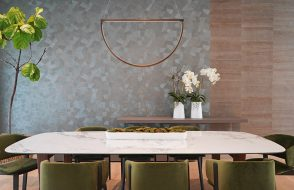 Modern Dining Room Design - Miami Designers