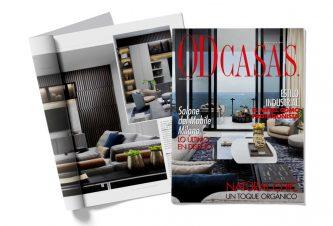 Waterfront Luxury Condo - Magazine Feature Cover