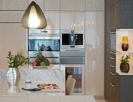Modern Kitchen Design - Snaidero USA And DKOR Interiors