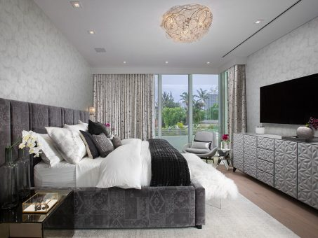 Modern Wonderland By DKOR Interiors