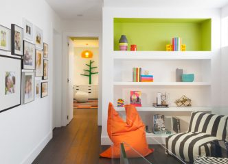 Kids Interiors - Creative Painting Ideas
