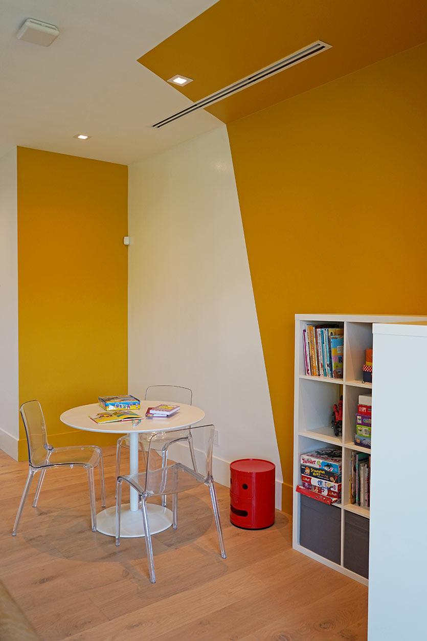 Interiors - Creative Painting Ideas