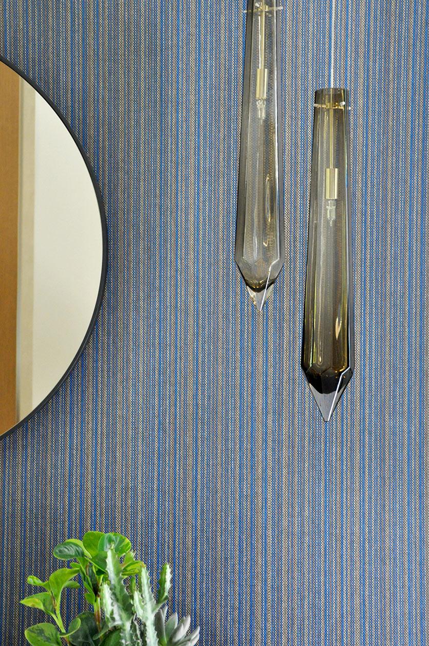 Decoração com papel de parede - Dicas de Designer