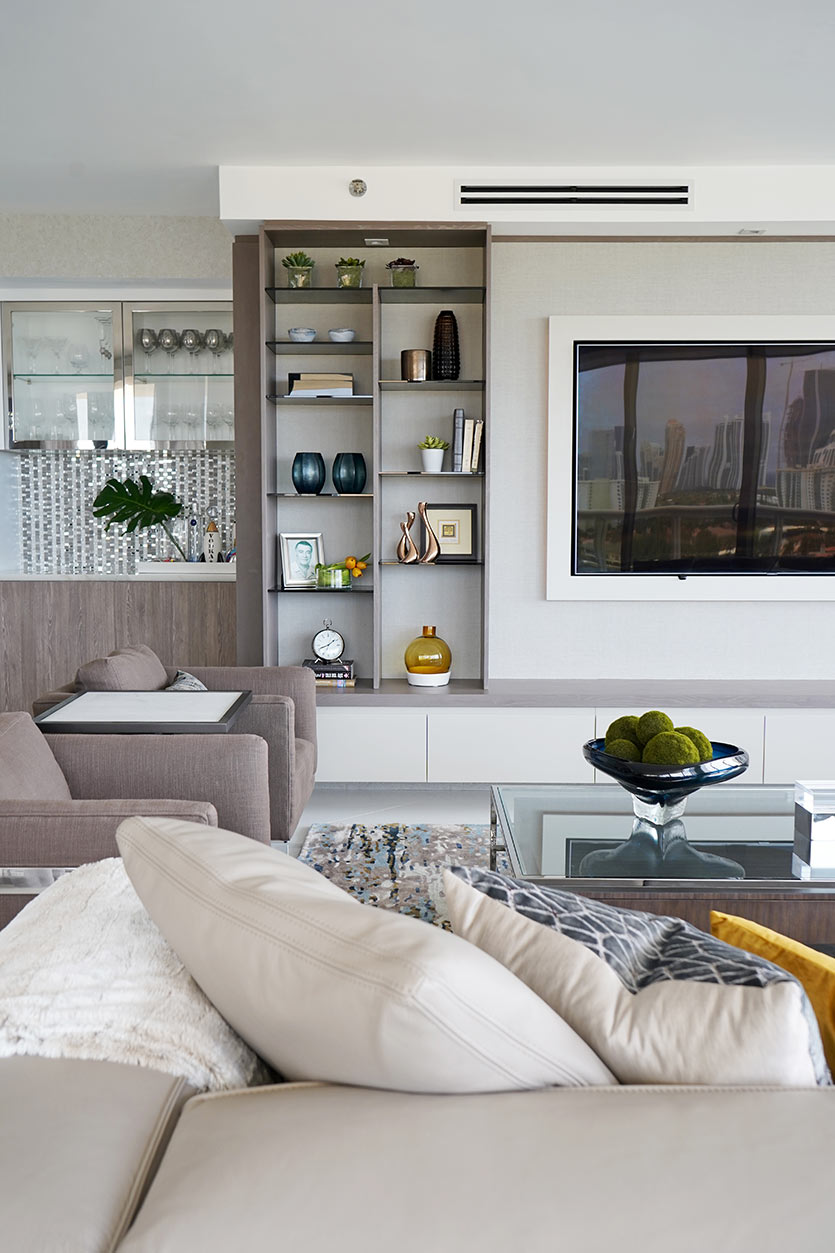 Home Styling Services - Miami Designers