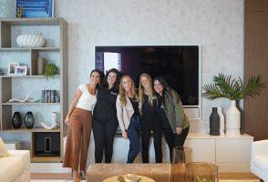 Miami Beach Interior Design Team
