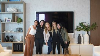 Miami Beach Interior Design Team