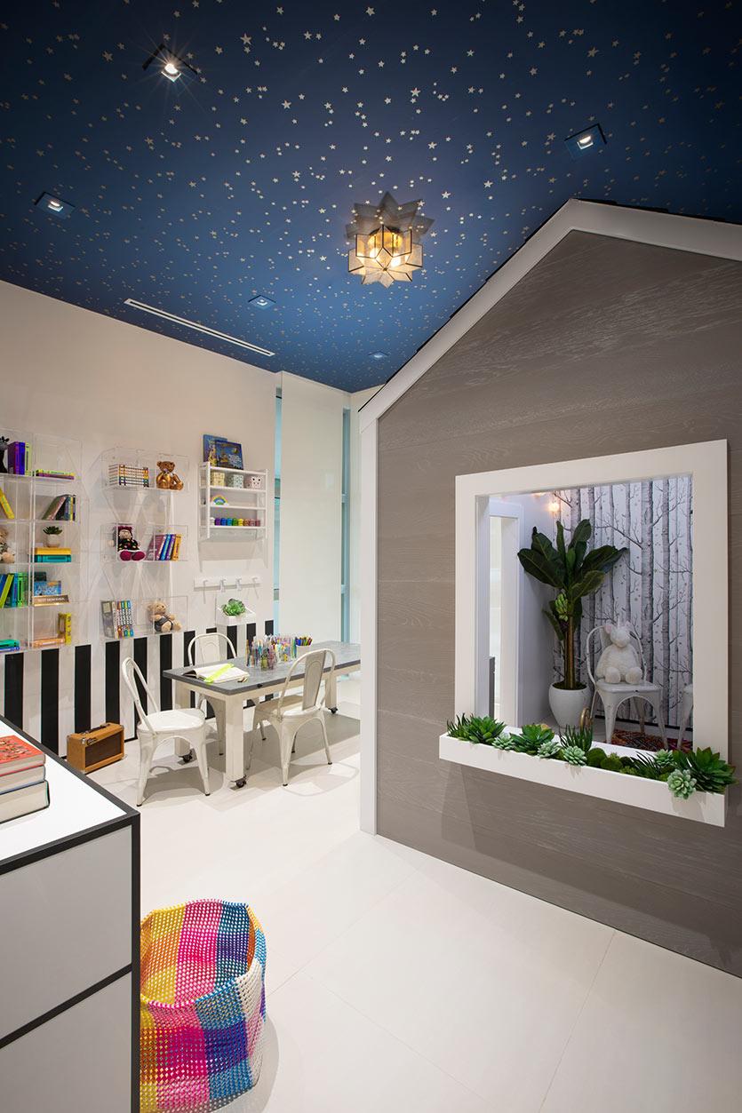 Creative uses of wallpaper - Interior Design