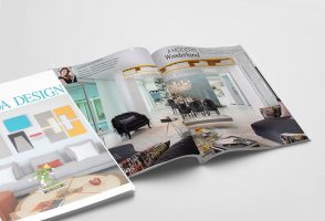 Florida Design Magazine Editorial DKOR Interiors