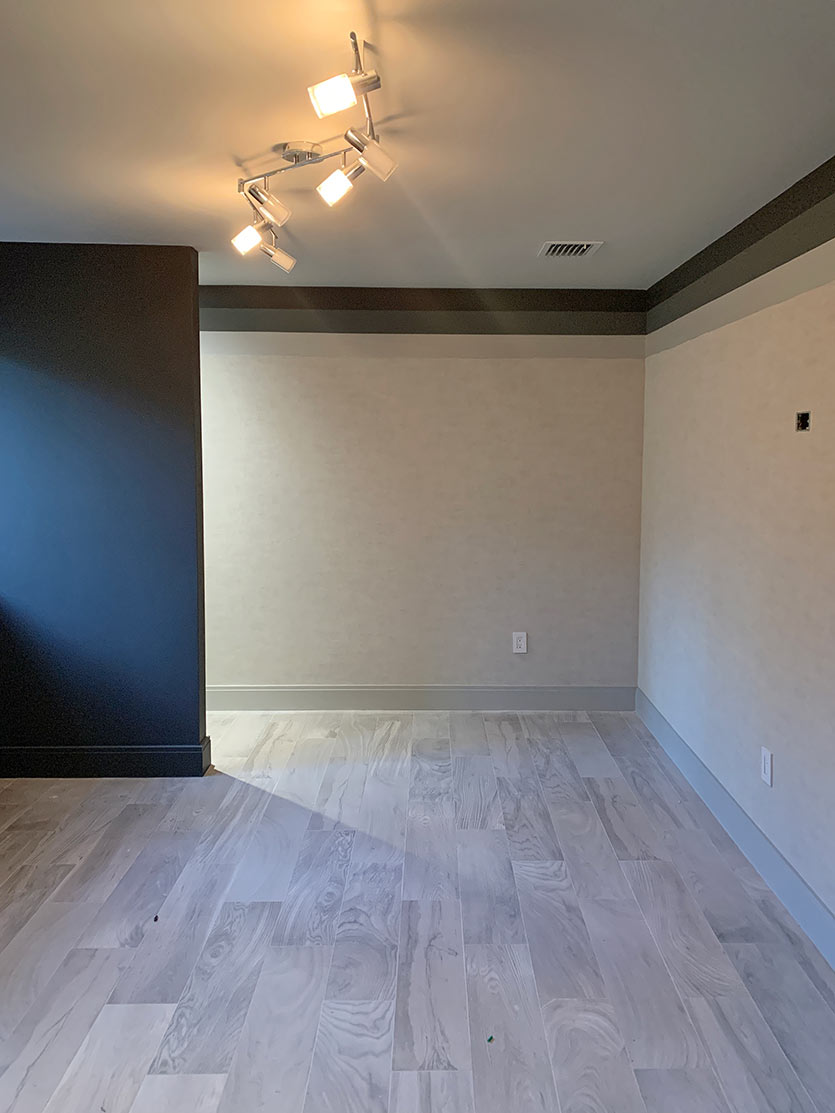 Progress Photos - Boys Bedroom Designs